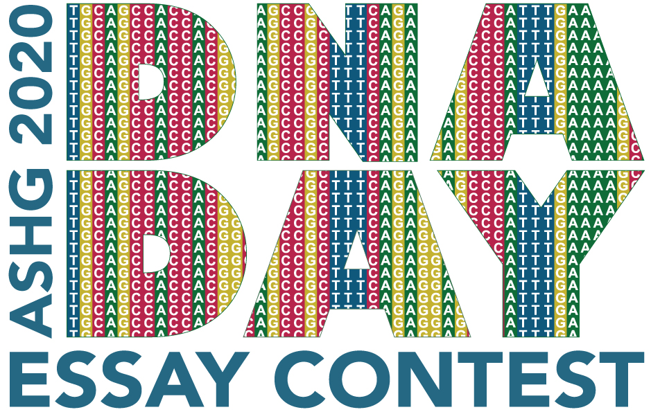 Dna essay contest